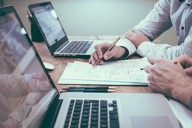 תכנית עסקית לניהול פיננסי נכון של העסק